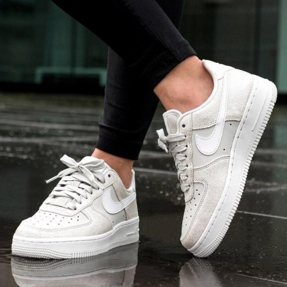 Nike Shoes Air Force 107 Prm Sneakers Poshmark